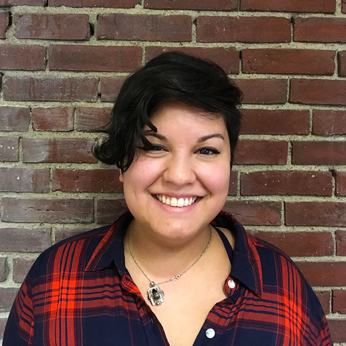 Felisia Sainz, Visual Arts Specialist