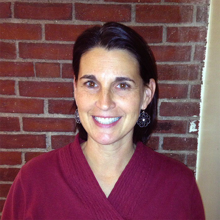Vicky O'Regan, Educator